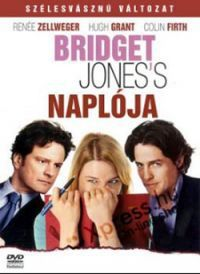 Bridget Jones naplója